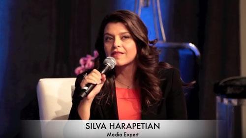News Release by Silva Harapetian